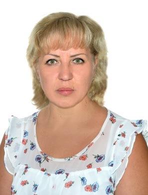 Azarova Tatiana