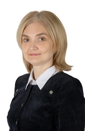 Ходзицкая Полина Владимировна