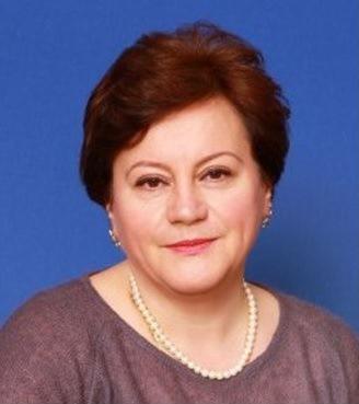 Myagkova Janna