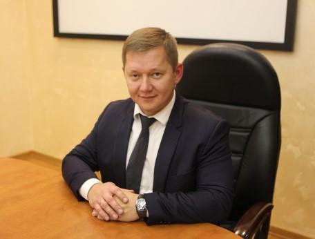 Глава Местной Администрации Рудаков Антон Юрьевич