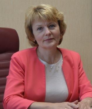 Шелюховская Майя Николаевна