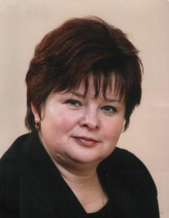 Тихонова Галина Александровна