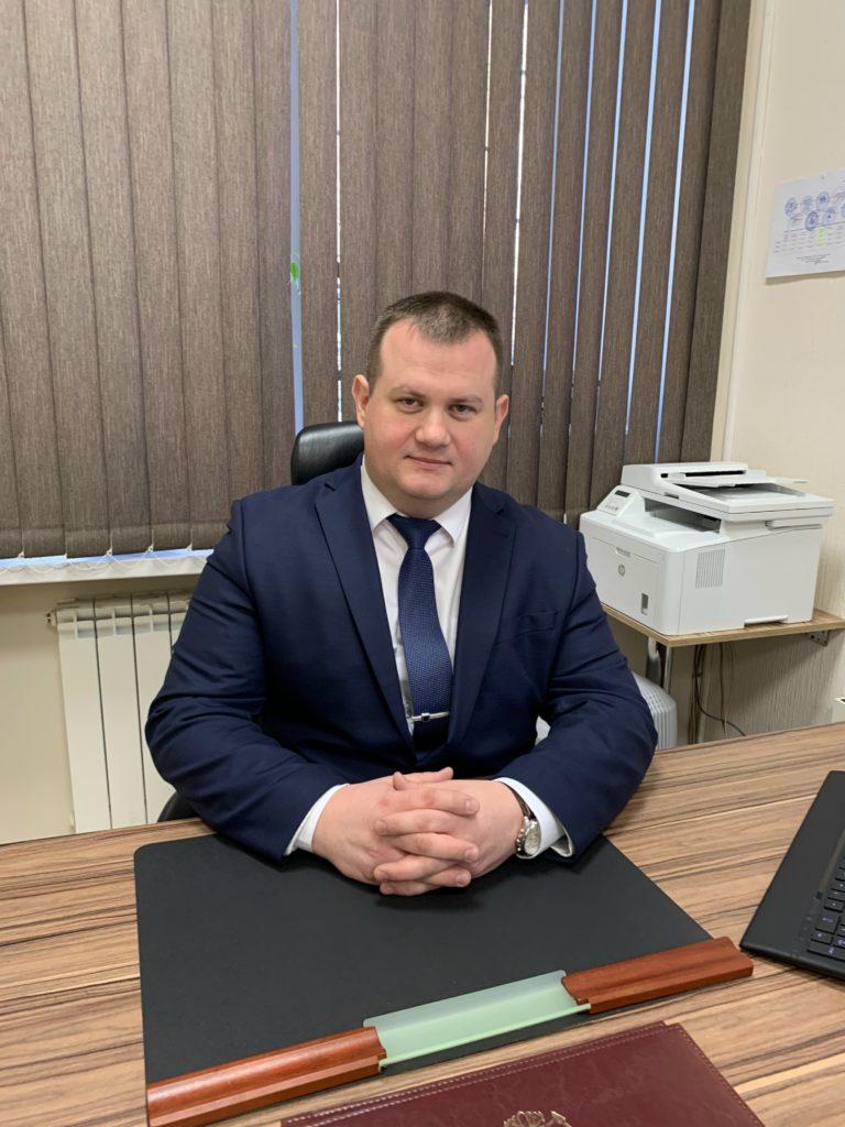 Глава Местной Администрации  Сучилин Игорь Валерьевич